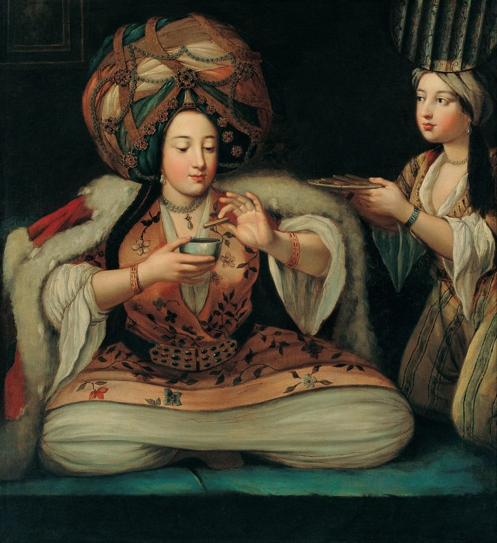 Caffeomanzia - Guida lettura fondi caffè